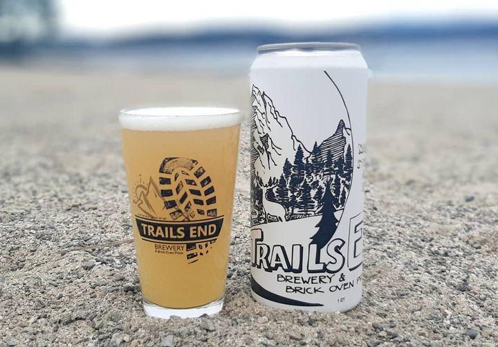 ??Beer Release?? Toes in D'Sands-Hazy IPA